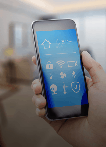 Perfect Home Automation